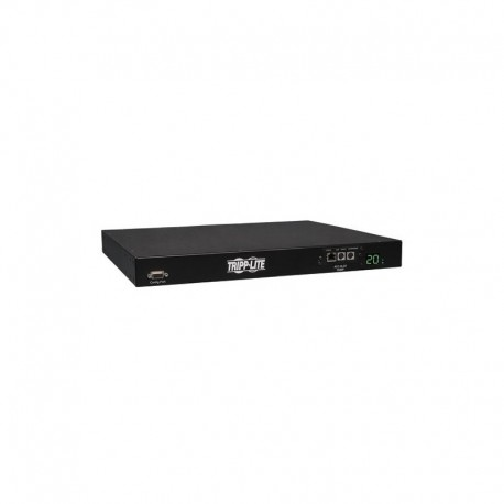Tripp-Lite PDUMH20HVATNET Single-Phase ATS / Switched PDU