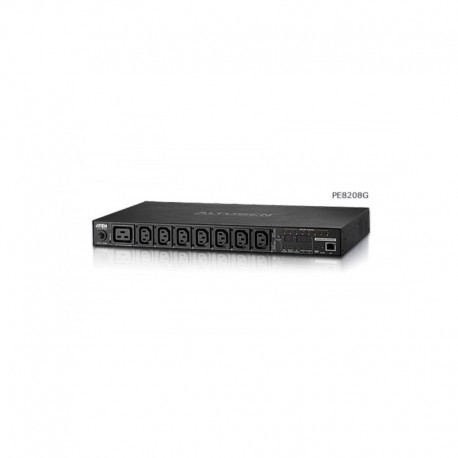 Aten PE8208G power distribution unit PDU