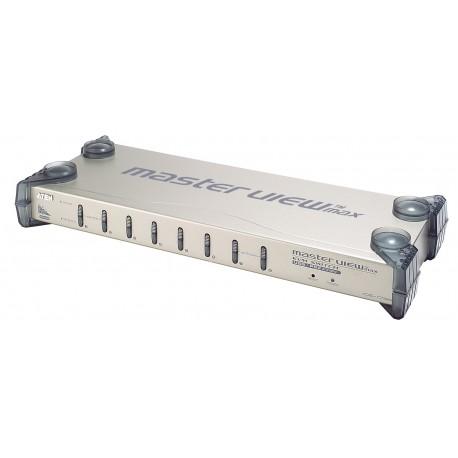 Aten CS1758 8-Port PS/2-USB KVM Switch